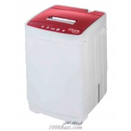 ماشین لباسشویی کوچک قرمز General Technic Mini Wash