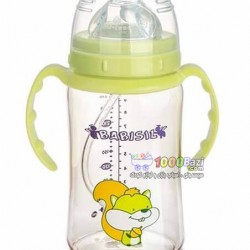 شیشه شیر 360 درجه 300 میل Babisil PPSU