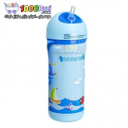 لیوان نوشیدنی مایعات کودک با قابلیت حفظ دما Babisil