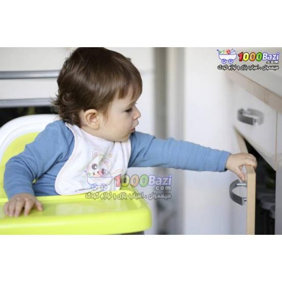پکیج ایمنی کودک Baby Jem ترکیه