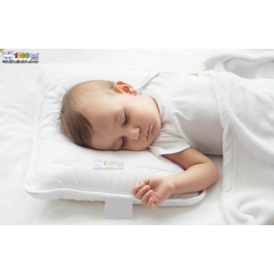 بالش ضد حساسیت میکروفیبر کودک BabyJem