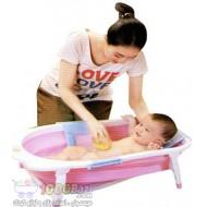 وان تاشو حمام نوزاد Babyjem