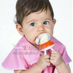 تور میوه خوری کودک Baby Jem ترکیه
