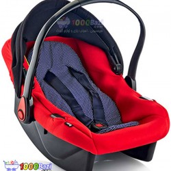 تشک صندلی کریر کودک BabyJem
