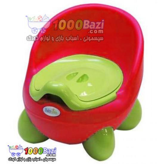 توالت آموزشی کودک Babyjem