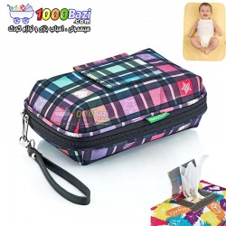 کیف نگهداری لوازم بهداشتی کودک BabyJem