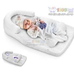 تشک شیب دار آنتی رفلاکس محافظ سر و گردن نوزاد Babyjem
