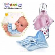 کاور دور شیشه شیر BabyJem