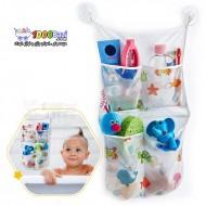 نگهدارنده وسایل حمام کودک BabyJem