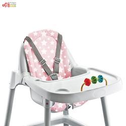 تشک صندلی غذاخوری کودک BabyJem