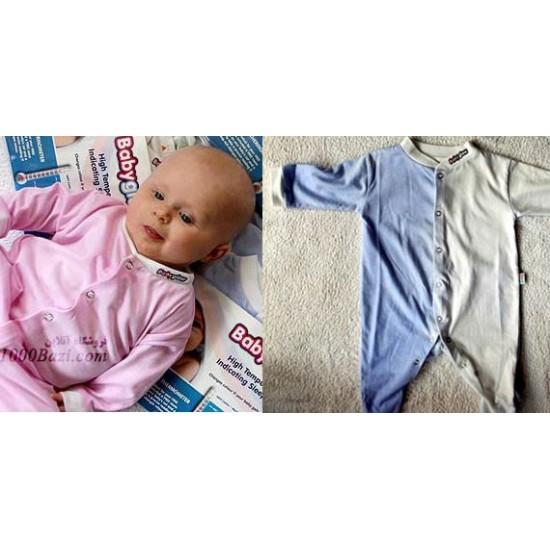 لباس هوشمند کودک (دماسنج دار) بیبی گلو Babyglow