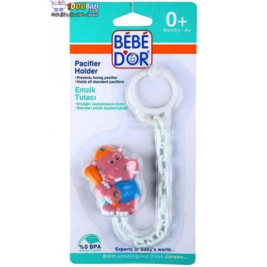 زنجیر پستانک کودک Bebedor