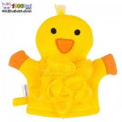 لیف عروسکی حمام نوزاد Bebedor