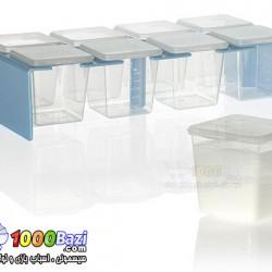 ظرف نگهداری غذا و شیر خشک Bebedor