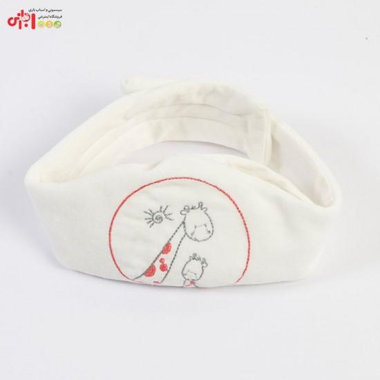 کمربند نفخ گیر نوزاد تسکین دهنده دل درد bebekevi