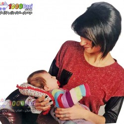 بالش شیردهی نوزاد Bebekevi