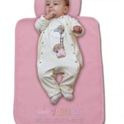 تشک تعویض بالش دار نوزاد Babydo ترکیه
