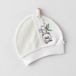 کلاه نوزادی ترک Caramell