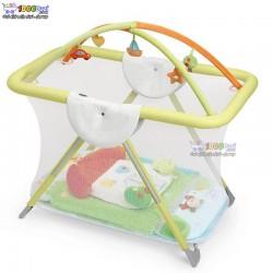 پارک بازی و تشک بازی نوزاد و کودک Cam طرح خانه