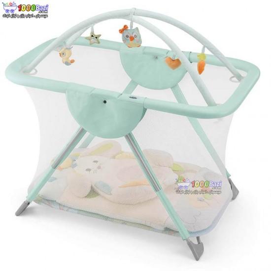 پارک بازی و تشک بازی نوزاد و کودک Cam طرح موش