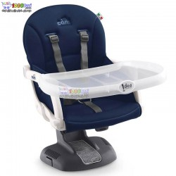 صندلی غذا خوری کودک برند کم با پایه جدید Cam
