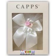 هدبند نوزادی طرح پاپیونی دخترانه Cassiope