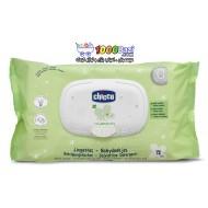 دستمال مرطوب تمیز کننده کودک Chicco