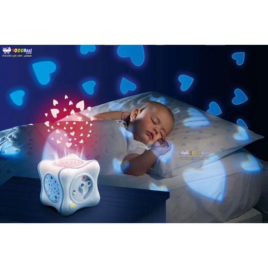 چراغ خواب مدل rainbow cube چیکو Chicco