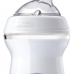 شیشه شیر 150 میل جریان طبیعی چیکو Chicco