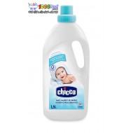 مایع شستشو و تمیز کننده لباس کودک Chicco