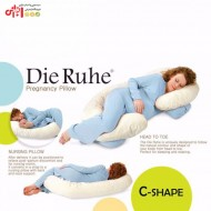 بالش بارداری مدل C دی روحه Die Ruhe