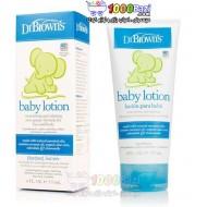 لوسیون بدن نوزاد DrBrowns