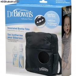 کیف گرم نگهدارنده شیشه شیر Dr Browns