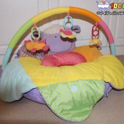 تشک بازی و استراحت کودک طرح بره ELC