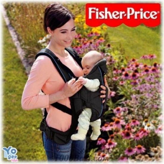 آغوشی 2 کاره نوزاد Fisher Price