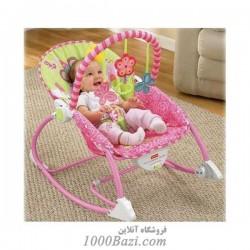 نی نی لای لای ویبره دار نوزاد و کودک Fisher Price