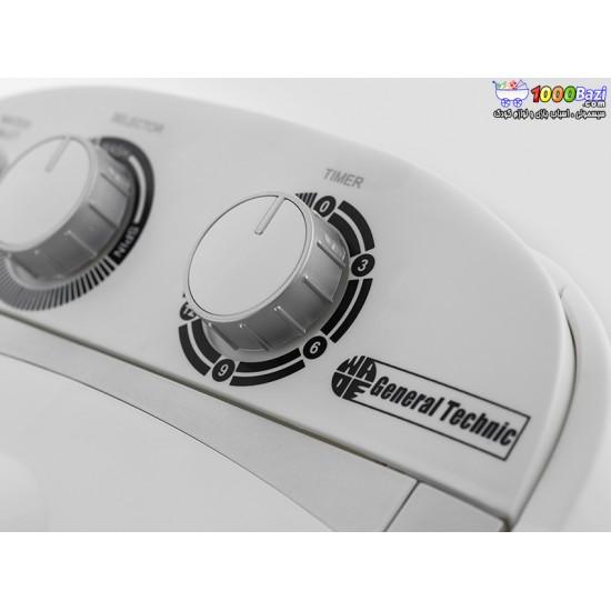 مینی واش مدل General Technic MW3021