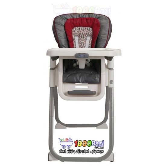 صندلی غذای کودک گراکو مدل Graco TableFit Finley
