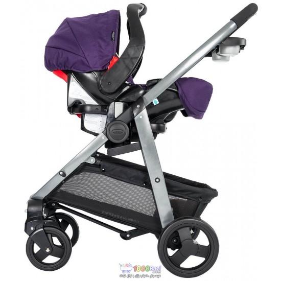 کریر بنفش کودک گراکو Graco purple shadow
