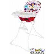 صندلی غذای کودک طرح سیرک مدل Graco Tea Time Circus
