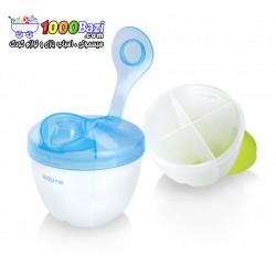 ظرف ذخیره شیر خشک Kidsme