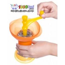 خرد کن و غذاساز کودک Kidsme