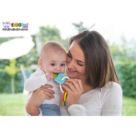 دندانگیر طرح کلید Kidsme