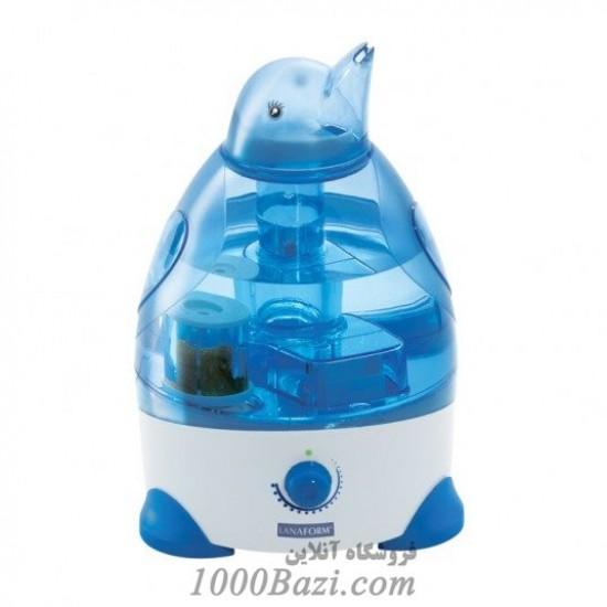 دستگاه بخور سرد اتاق کودک مدل Lily Family Care
