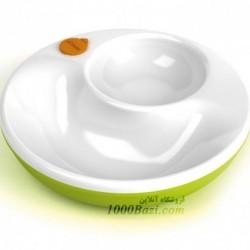 بشقاب گرم نگه دار غذای کودک mOmma انگلستان