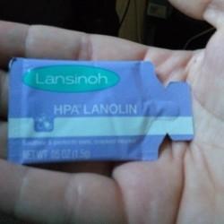 کرم لانولین بهبود زخم نوک سینه مادر Lansinoh