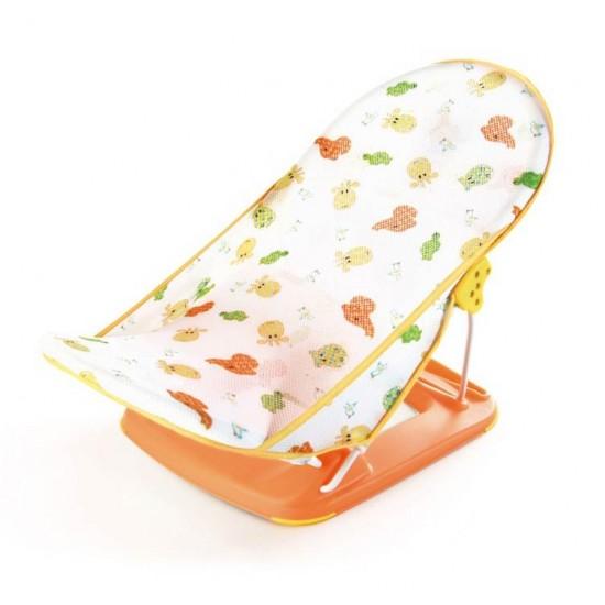 صندلی حمام نوزاد طرحدار Mastela