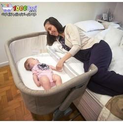 تخت کنار مادر MiniPanda