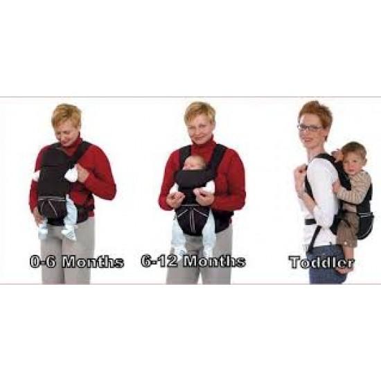 آغوشی 3 کاره نوزاد Mothercare