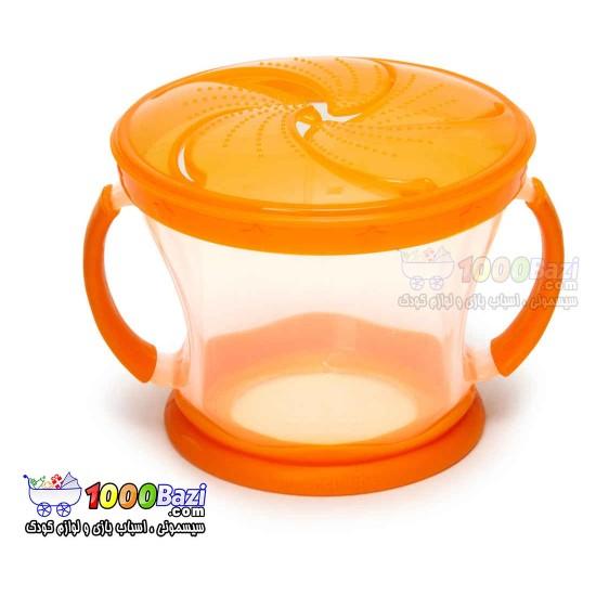 ظرف نگهدارنده غذای کودک  Munchkin